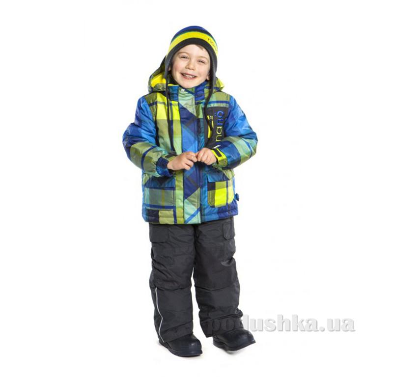 Комплект для мальчика F14 M253 Neon green
