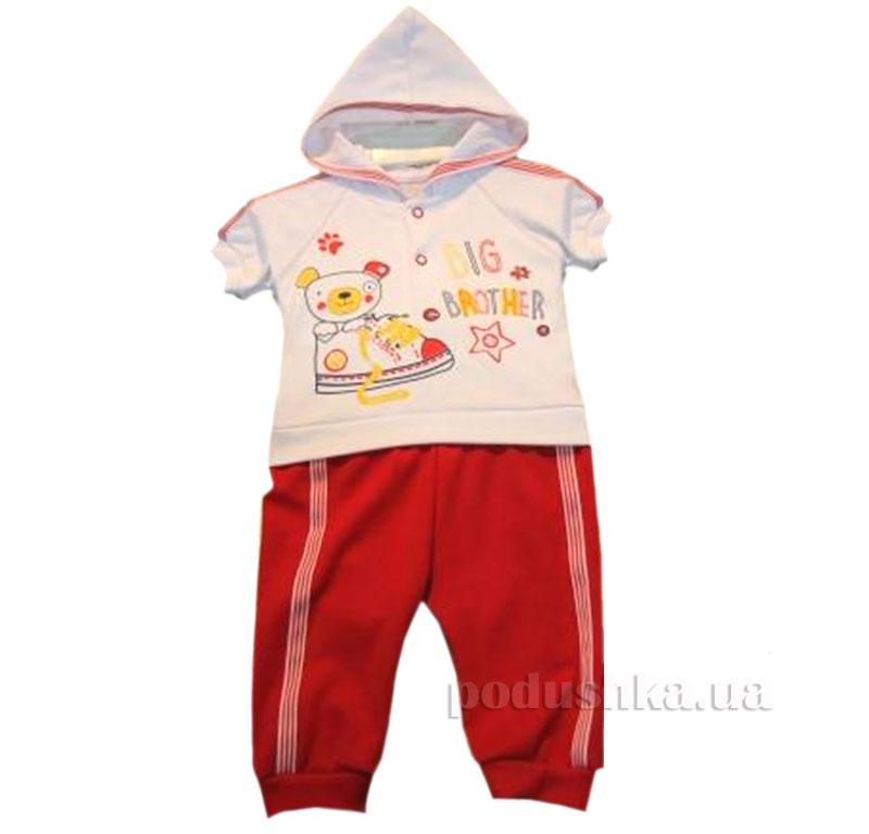 Комплект для мальчика Кроссовки Baby Life 9.-036