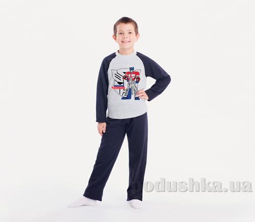 Комплект для мальчика МТФ 4424П
