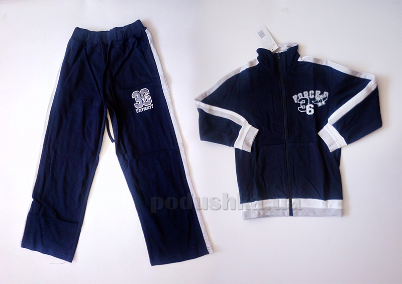 Комплект для мальчика Senti 1103032