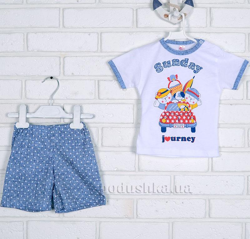 Комплект для мальчика Татошка 08119