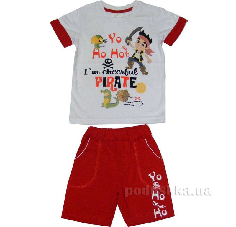 Комплект для мальчика Витуся 2201236