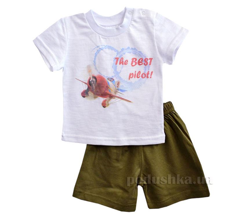 Комплект для мальчика Витуся 2201237