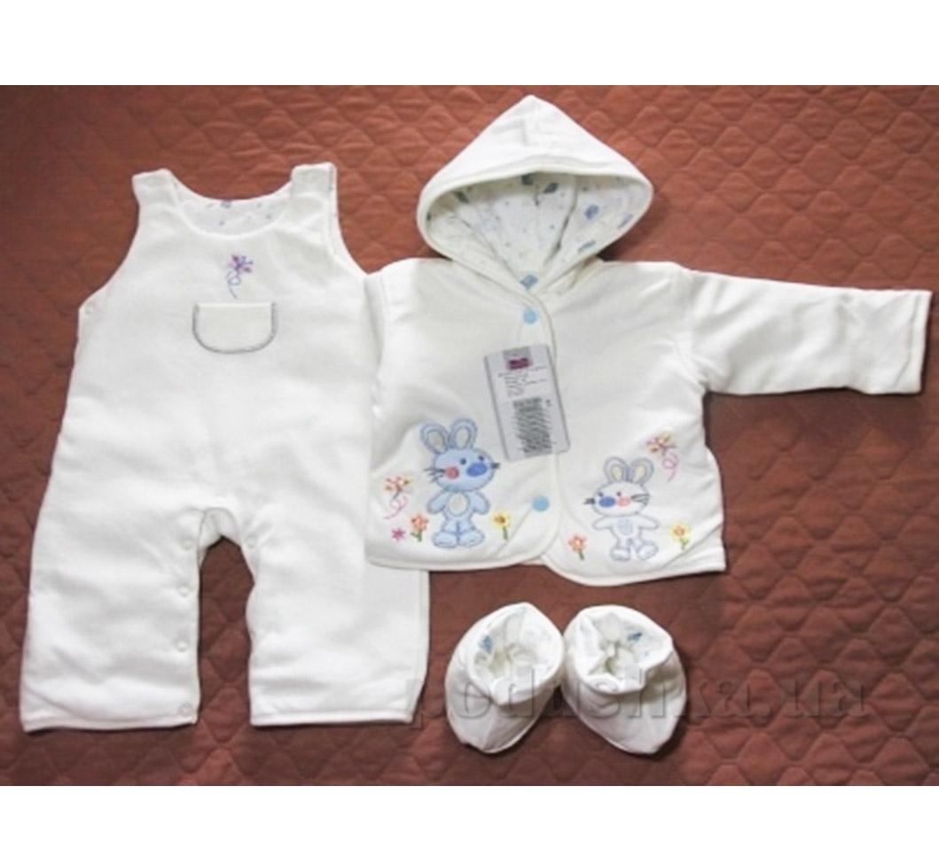 Комплект для новорожденного Baby Life 9-.02