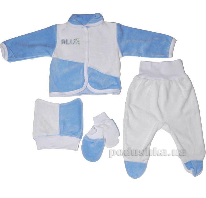 Комплект для новорожденных Витуся 0808057