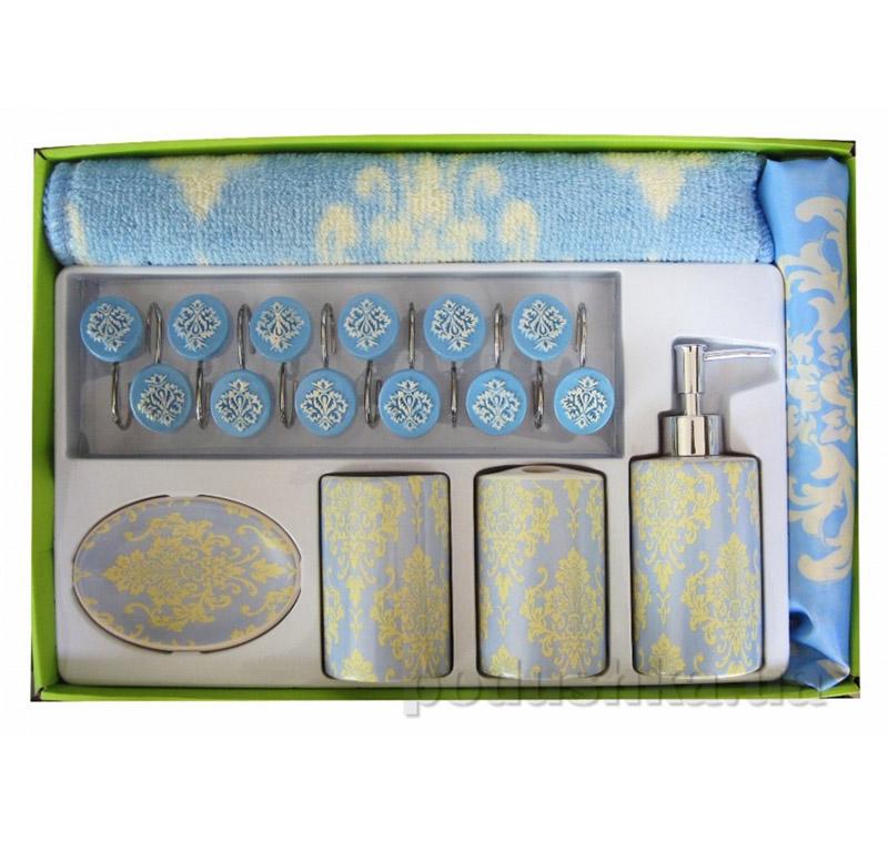 Комплект для ванной Alanis Arya 1353042