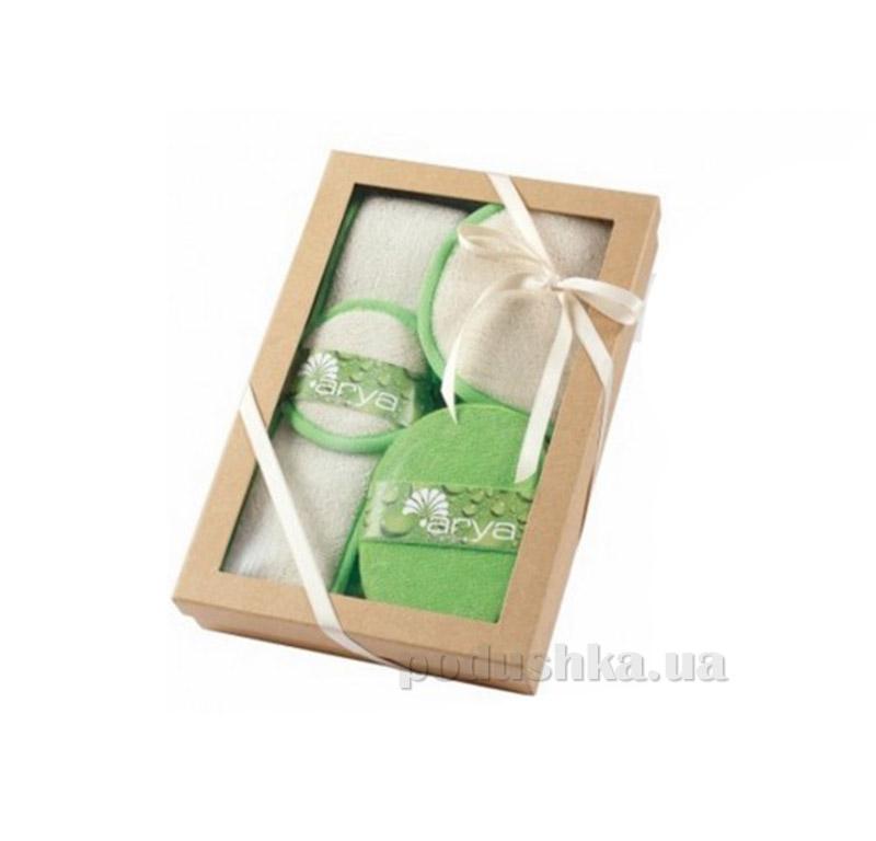 Комплект для ванной Angelica Arya 1390028