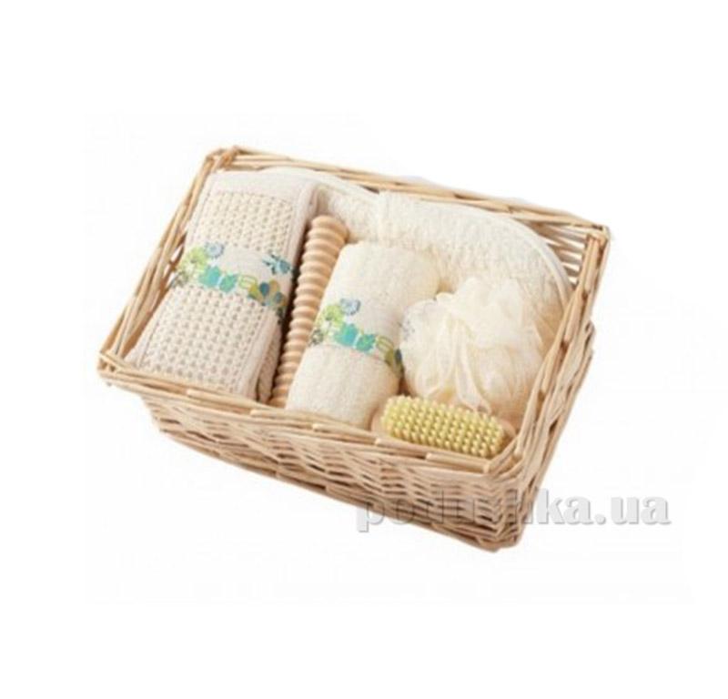 Комплект для ванной Aravinda Arya 1390029