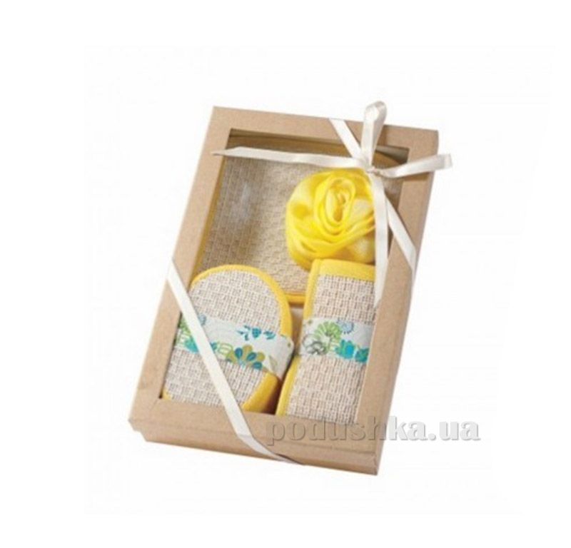 Комплект для ванной Blume Arya 1390032