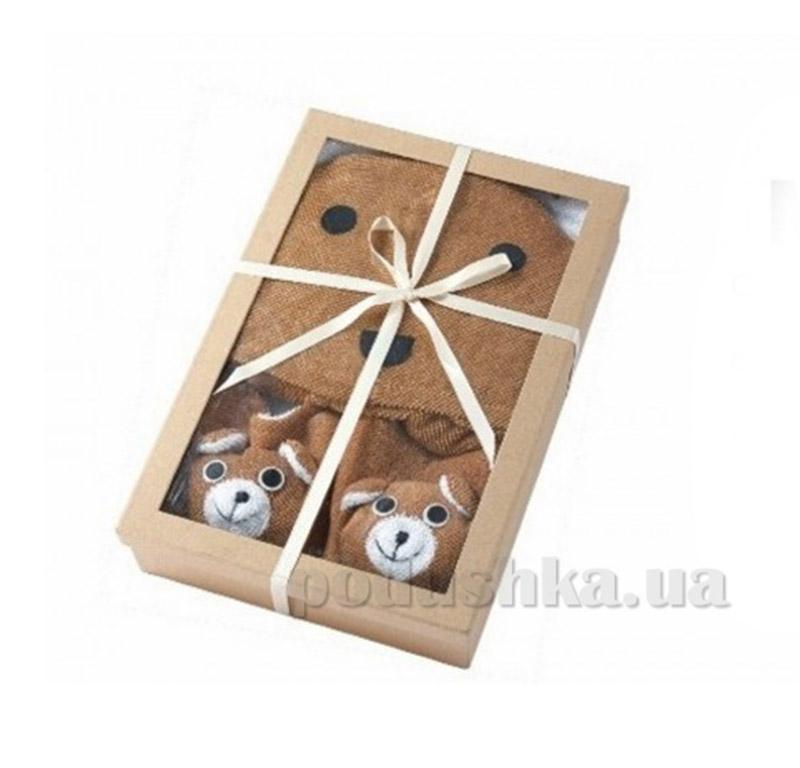 Комплект для ванной детский 2 Пр. Madder Arya 1390016