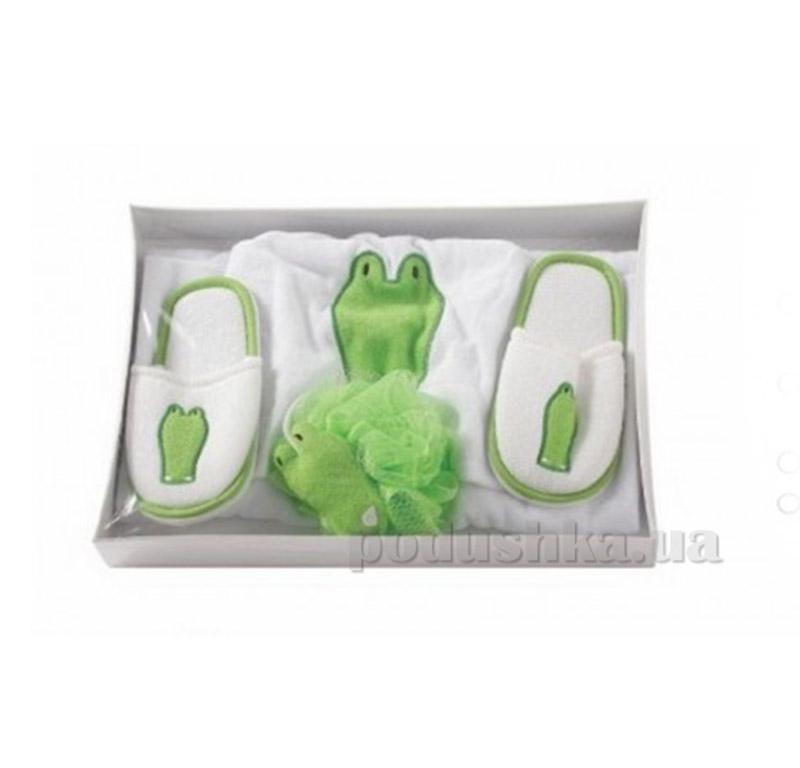 Комплект для ванной детский 3 Пр. Gardenia Arya 1390011