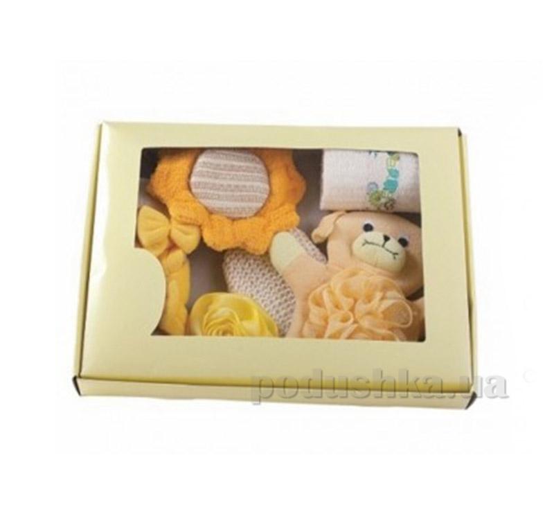Комплект для ванной детский 6 Пр. Lucerne Arya 1390015