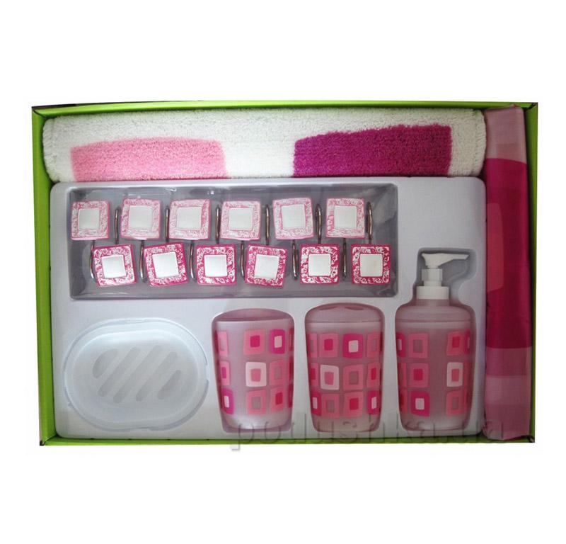 Комплект для ванной Fara Arya 1353046