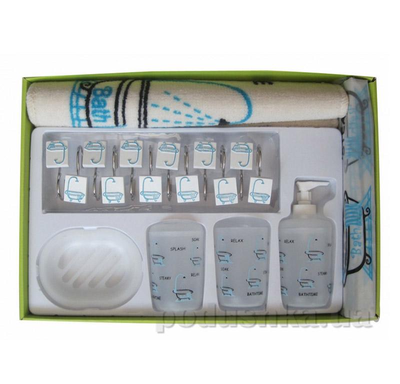 Комплект для ванной Fara Kacee 1353049