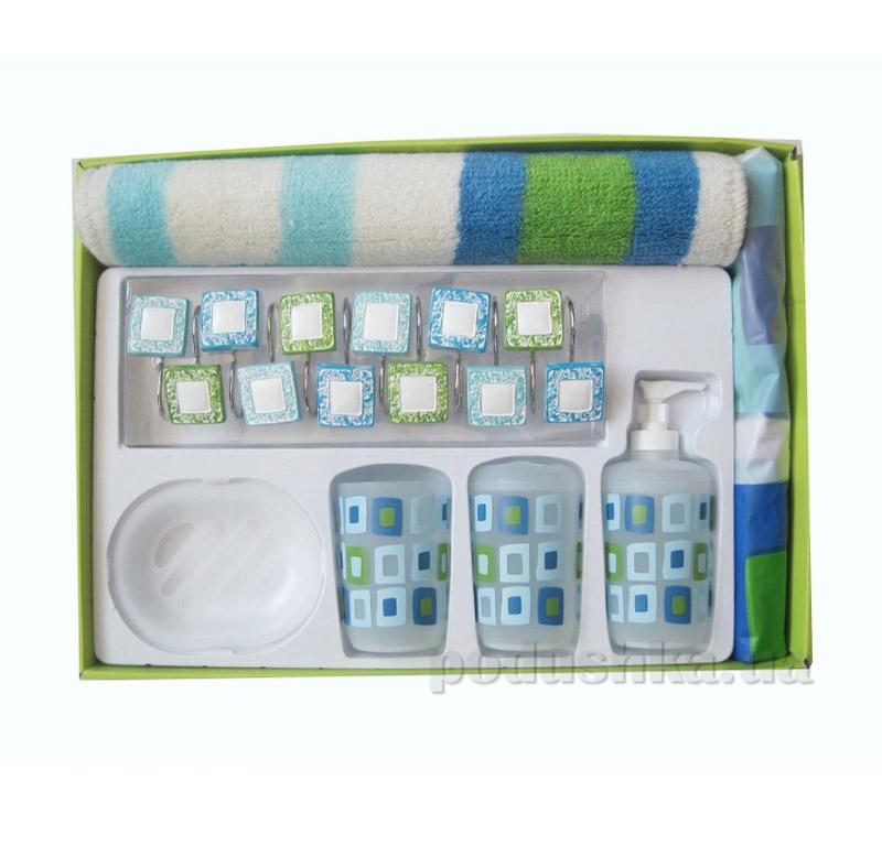 Комплект для ванной Filberta Arya 1353047