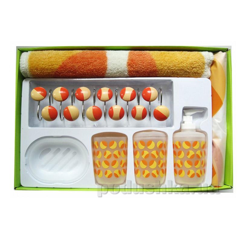 Комплект для ванной Gayla Arya 1353048