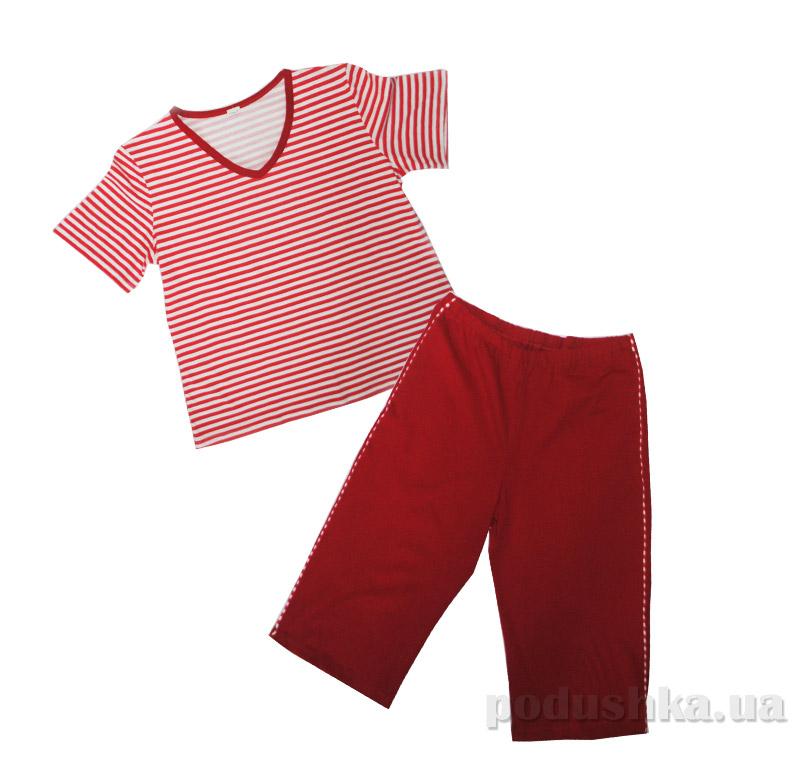 Комплект для женщин Senti 0908051 красный