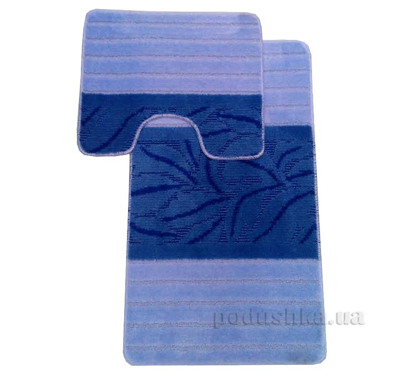 Комплект ковриков в ванную Multi Г-16-kovrotex