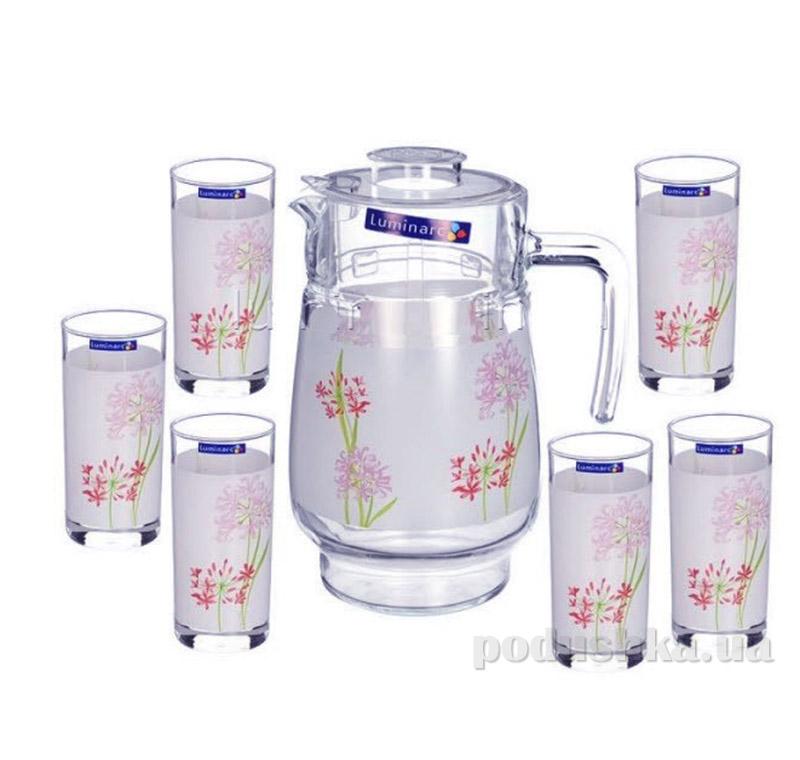 Комплект для напитков Luminarc  JACINTE