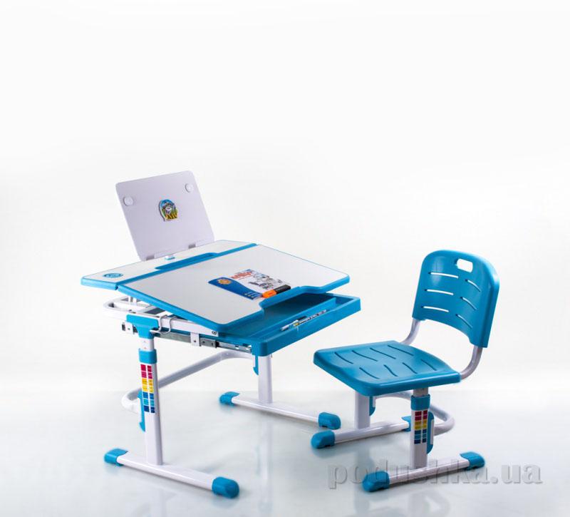 Комплект мебели BD-04 B голубой