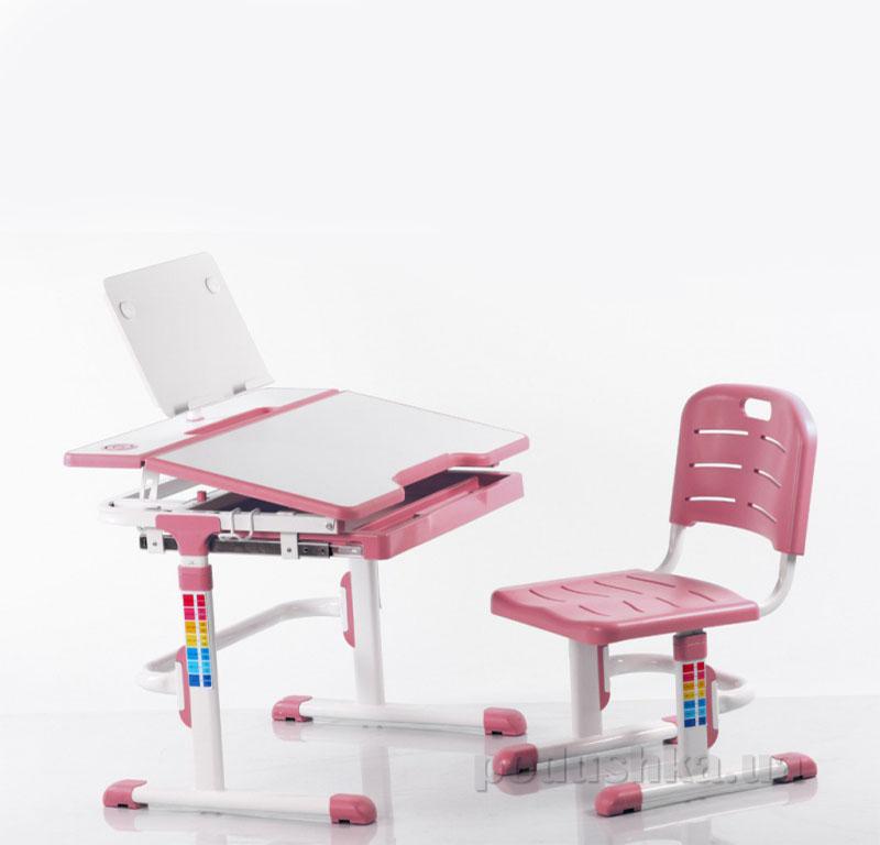 Комплект мебели BD-04 P розовый