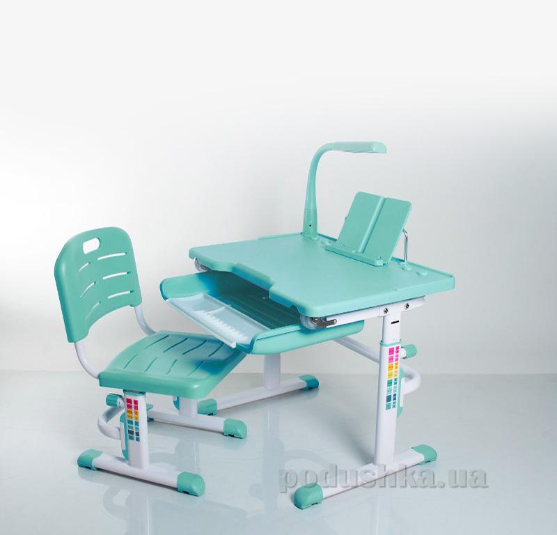 Комплект мебели Mealux BD-01 G зеленый