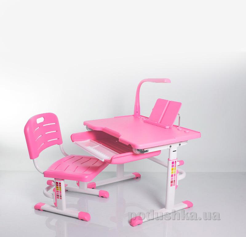 Комплект мебели Mealux BD-01 P розовый