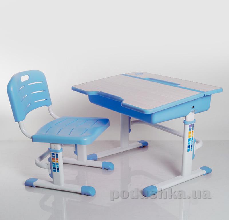 Комплект мебели Mealux BD-02 B без аксессуаров голубой