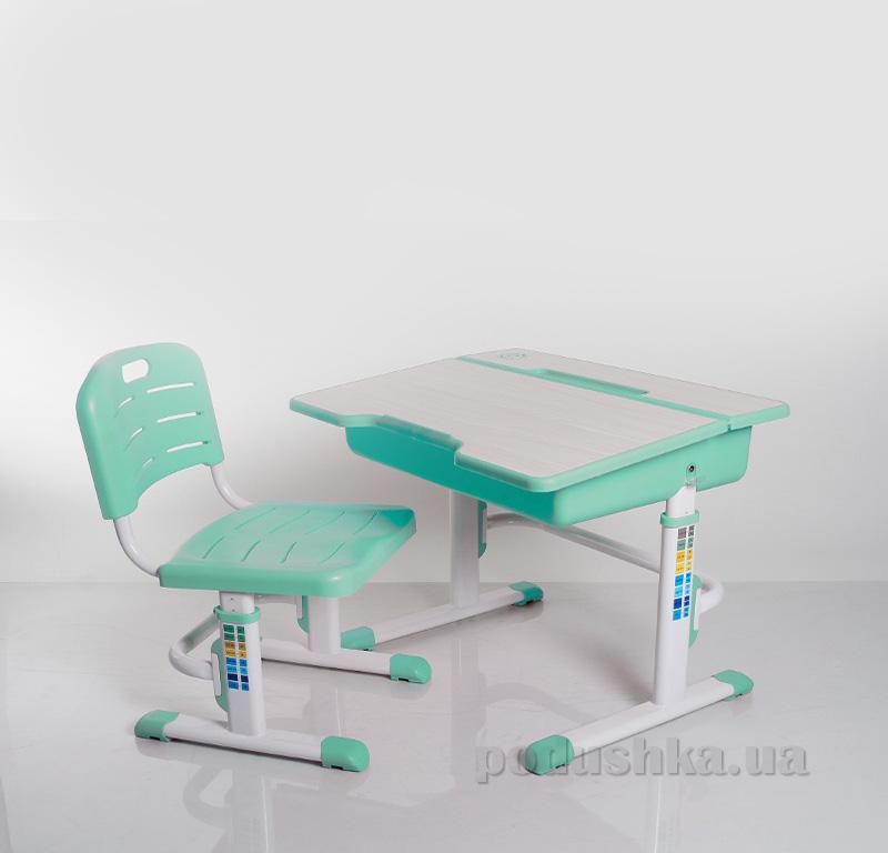 Комплект мебели Mealux BD-02 G без аксессуаров зеленый