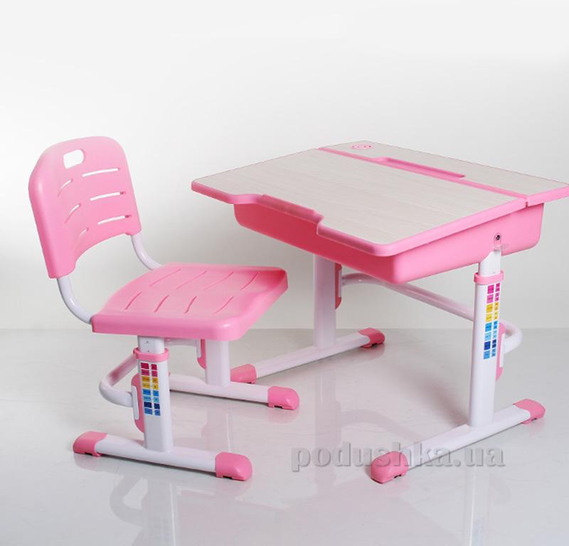 Комплект мебели Mealux BD-02P без аксессуаров розовый