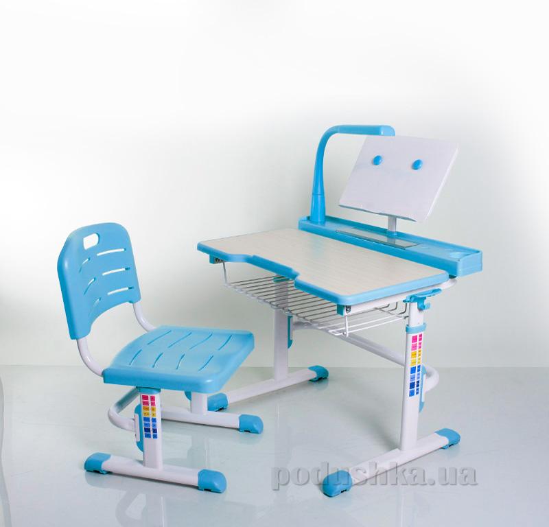 Комплект мебели Mealux BD-03 B голубой