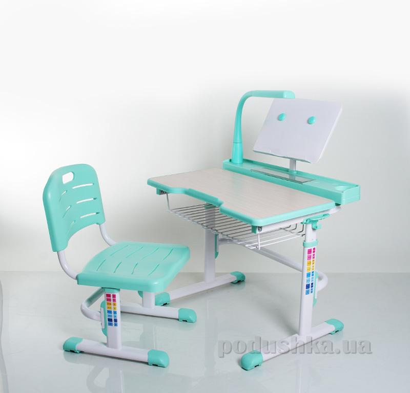 Комплект мебели Mealux BD-03 G зеленый