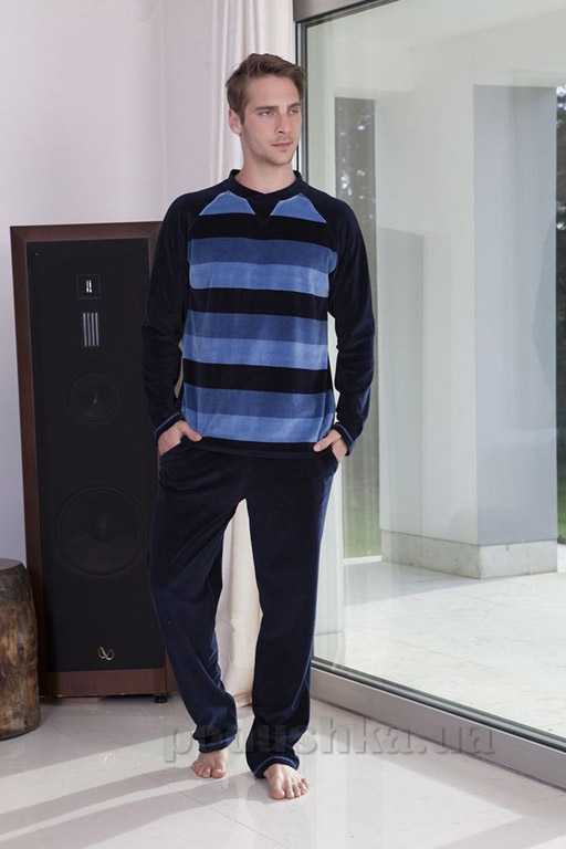 Пижама мужская Hays 4406