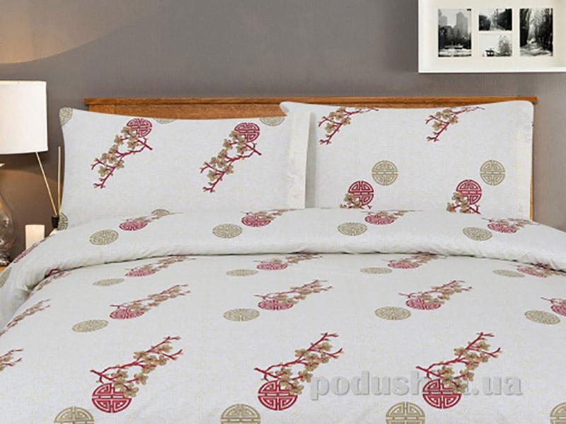 Комплект наволочек Dreams Malva 001-62 Gold