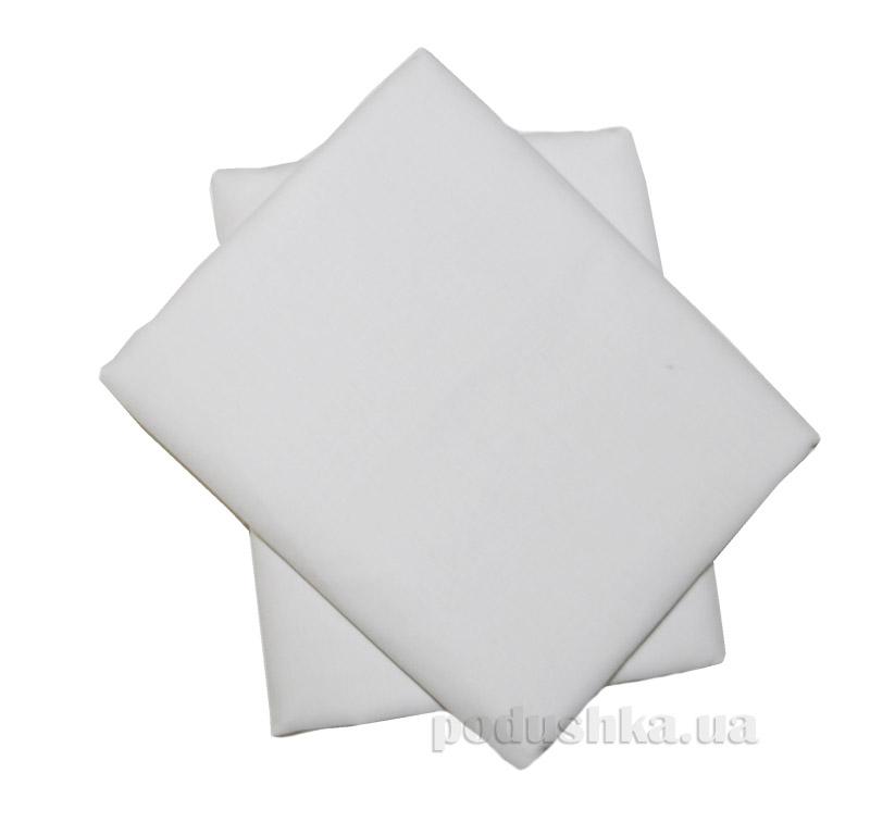 Комплект наволочек Вилюта белые