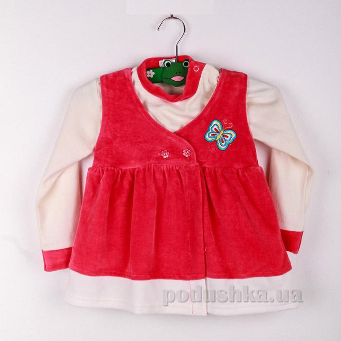 Комплект одежды для девочки ТМ K-R baby 6600