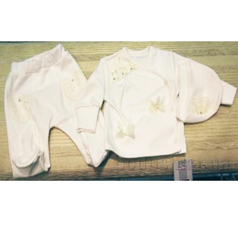 Комплект подарочный для новорожденного Baby Life 9.-055
