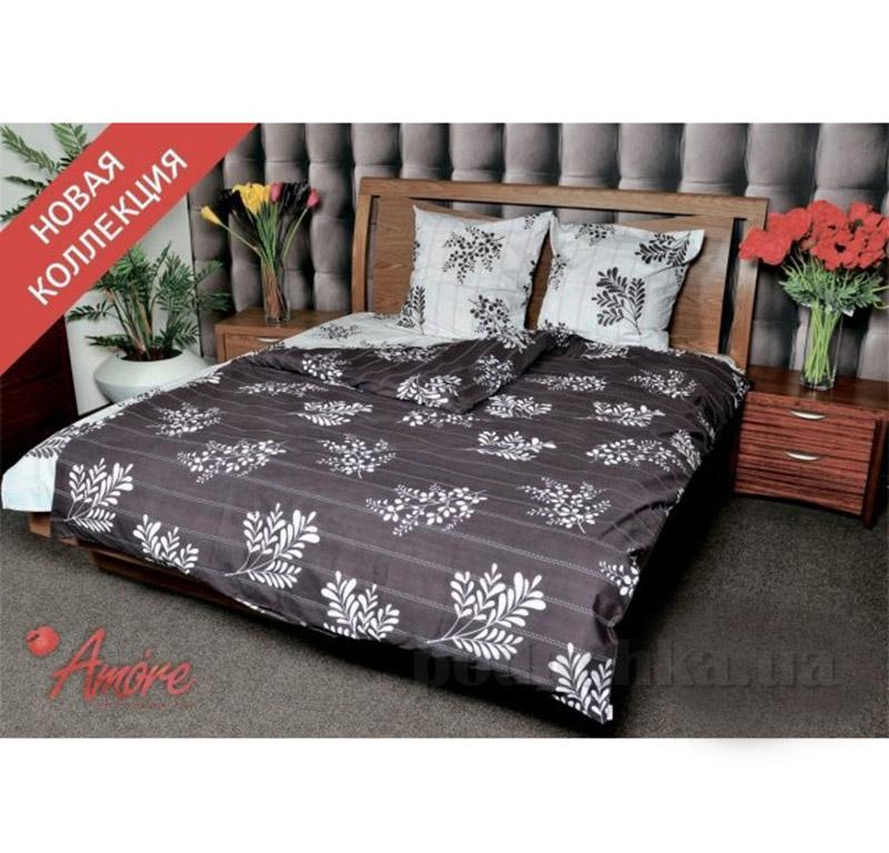 Комплект постельного белья Amore Arbusti бязь