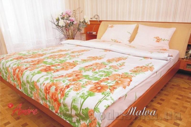 Комплект постельного белья Amore Malva бязь