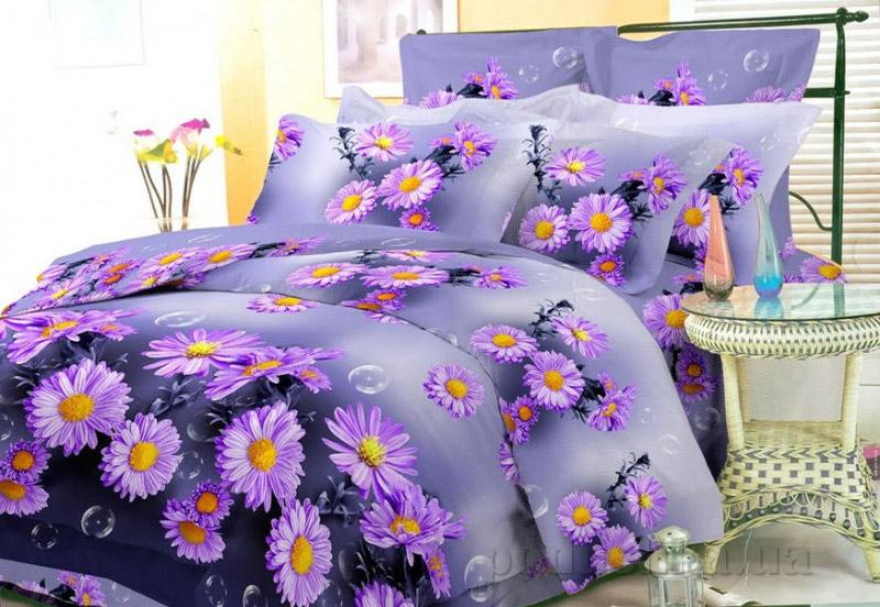 Комплект постельного белья Amore Margherite ранфорс