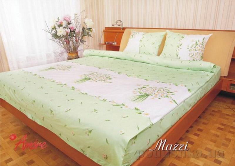 Комплект постельного белья Amore Mazzi бязь