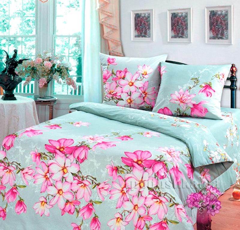 Комплект постельного белья Amore Rostery бязь