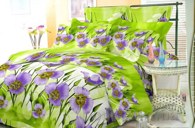 Комплект постельного белья Amore Valencia ранфорс