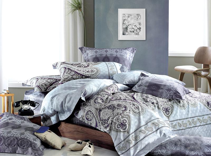 Комплект постельного белья Ankara SoundSleep Сатин