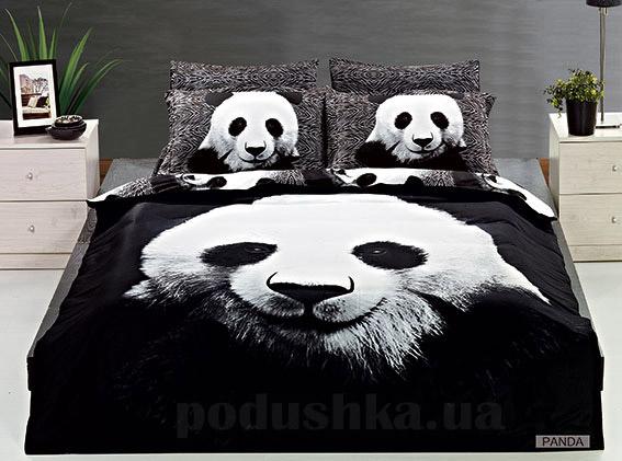 Постельное белье Arya 3D Panda