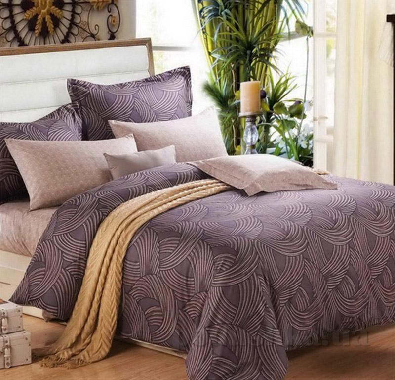 Комплект постельного белья Bella Villa B-0002