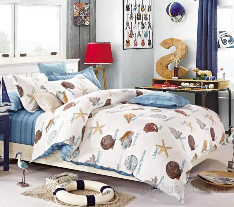 Комплект постельного белья Bella Villa B-0005