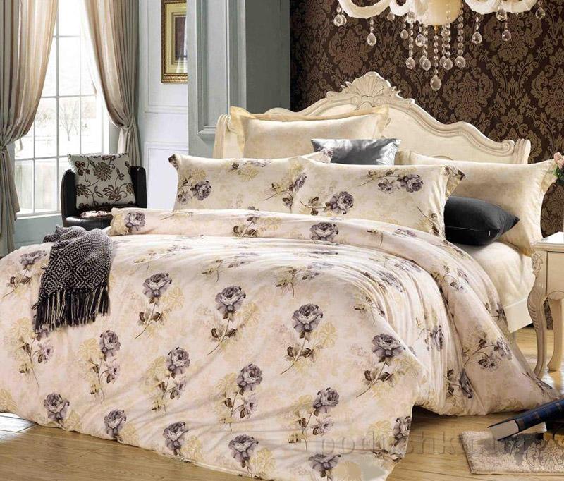 Комплект постельного белья Bella Villa B-0006