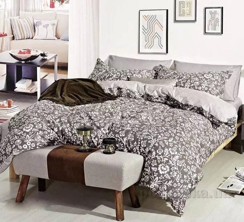 Комплект постельного белья Bella Villa B-0011