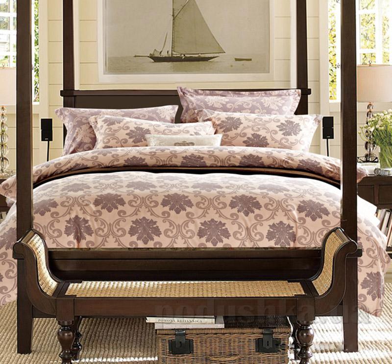 Комплект постельного белья Bella Villa B-0024